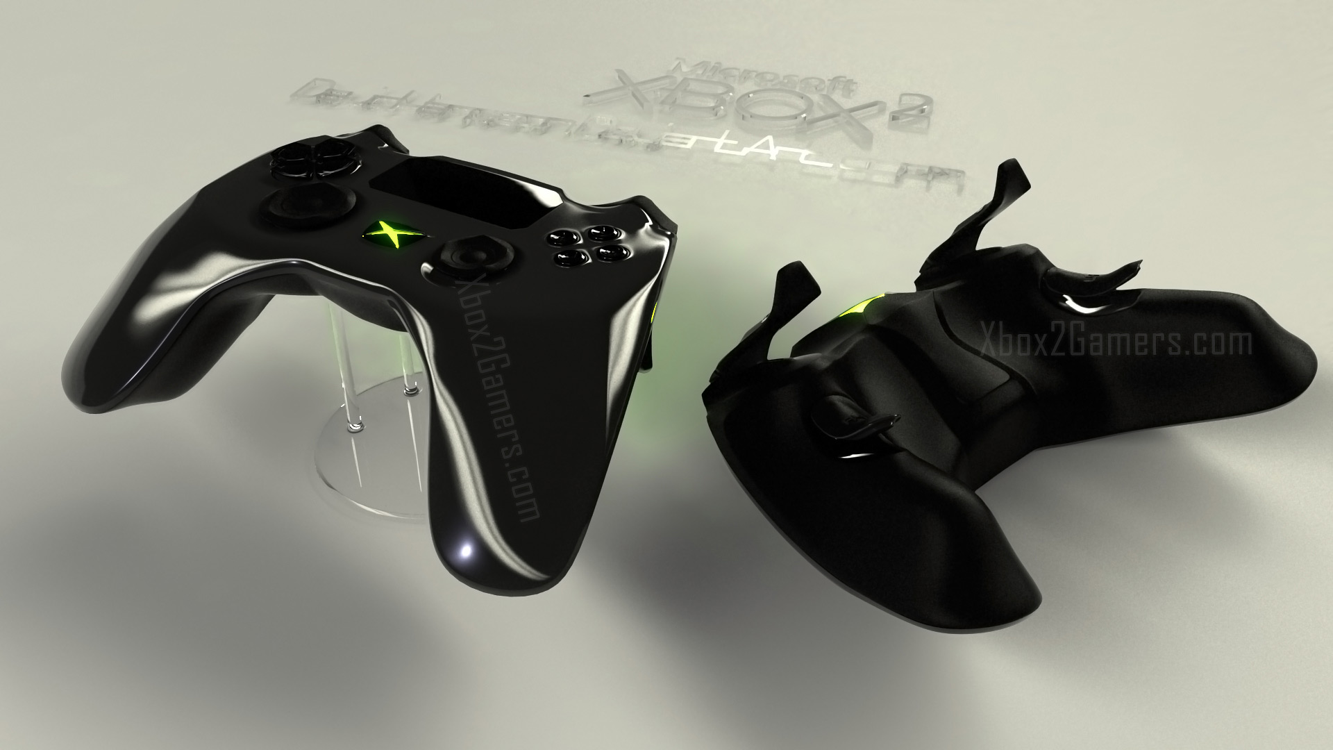 the gallery for gt xbox 720 controller design