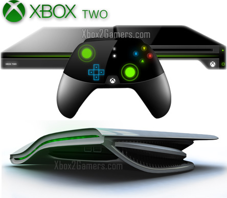 xbox two release date, price, concepts, specs and news