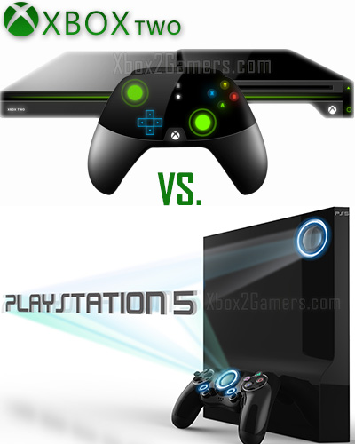 XBox 2 Vs PS5 Back In The 80s And 90s It Was Nintendo Sega You Were Almost Forced To Choose A Side War That Everyone Fight